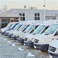Autohändler & Werkstätten