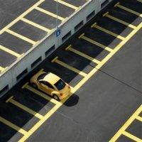 Parkplätze, Parkhäuser