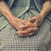 Pflegebedürftige Personen