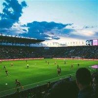 Sportstätten & Vereinsheime