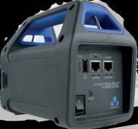 Veracity VAD-PSW Pointsource wireless