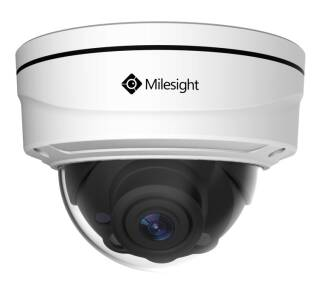 Milesight MS-C2972-FPB 3-10,5mm Pro Domekamera