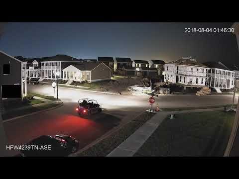 dahua hfw4329T-ASE lichtempfindliche IP Kamera