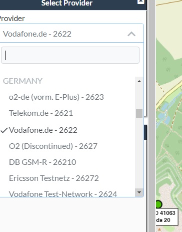 Wie finde ich den besten Mobilfunkanbieter für meine Region