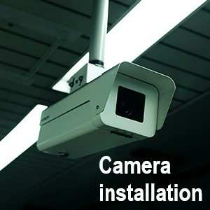Tips for installing your cameras for a perfect result
